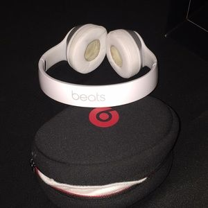 Other - Beats by Dre-solo headphones